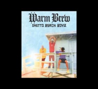 Warm Brew - We Can Do It (ft. Tunji)