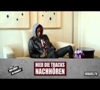 Was hörst du gerade? | mit Wiz Khalifa (16BARS.TV)