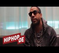 Was Ryan Leslie von Kanye West unterscheidet und wie er Musik revolutioniert - Interview Pt. 2