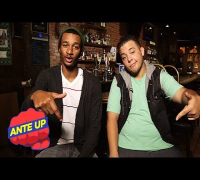Washington Wizards VS. Indiana Pacers - ANTE UP Ep. 4