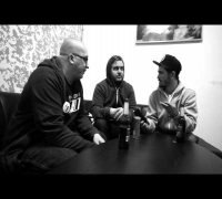 wasrap.de - Audio88&Yassin (Interview)