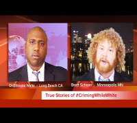 We Be Black News: #CrimingWhileWhite