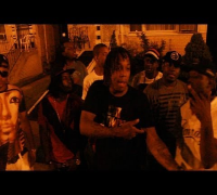 WE ER'WUR - #CHIRAQ PART 4 - IN DA HOOD AFTA DARK