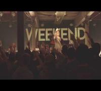 Weekend: Dann eben kein Urlaub Tourblog #1