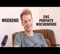 WEEKEND: Das perfekte Wochenende (rap.de-TV)