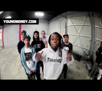 "Weezy Wednesdays | Episode 2: Intro to Euro   ""We Alright"" Official Music Video Shoot"