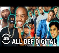 Welcome to All Def Digital! #AllDefDigital