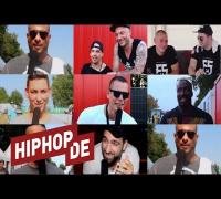 Wer ist der King of Rap? Deutschrap antwortet #6