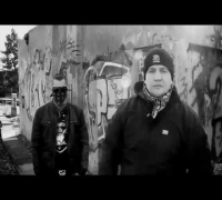 WESTBERLIN ASSASSIN FEAT COLOS - FRAGE DIE JUNGS (OFFICIAL HD VERSION 2014)