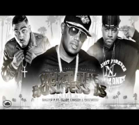 What The Business Is - Master P ft. Clyde Carson & Eastwood