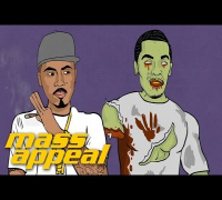 "What The Hec? - ""Nas & Zombie Dre"""