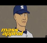 """""""What the Hec?"""" - """"Opening Day Yankee Stadium"""
