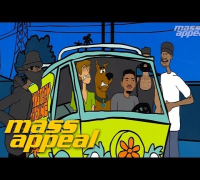 "What The Hec? ""Scooby Doo: Compton Edition"""