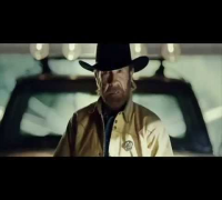 When Chuck Norris Squashes A Fly! | HD