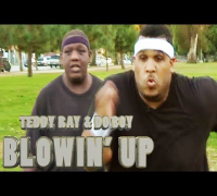 Who Will Win? - Teddy Ray & DoBoy: Blowin' Up Ep. 6