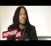 Wie Waka Flocka Flame aus Rap wieder Kunst machen will (Interview)