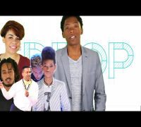 Willow and Jaden's Time Magazine Interview   Carlton Crying?: The Drop Presented by ADD