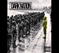 Willy Northpole Ft. Je Mula - Hate Crime [Dark Nation Mixtape]