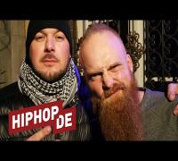Wird Rap zur Daily Soap? Kool Savas über Beef und Battle-Rap