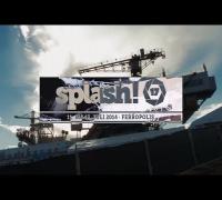 Witten Untouchable beim Splash17 mit MistahNice und DJ Schänz