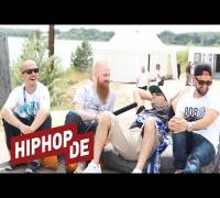 Witten Untouchable: Deutschlands Rap-Zukunft heißt... (Interview) - Toxik trifft (Splash! 17)
