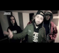 Witten Untouchable feat. Mistah Nice - Was ich nicht mag [JUICE Premiere] [HD Video]