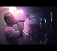 Witten Untouchable & MistahNice in Berlin bei Konichiwa Bitches 2014 (Live)