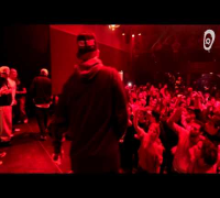 Witten Untouchable - Ring the alarm (Live) - It was Witten Releaseparty 2014