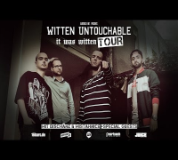 Witten Untouchable Tour Trailer 2014 (It was Witten Tour)