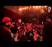 Witten Untouchable - Untouchable Cypher (Live) - It was Witten Releaseparty 2014