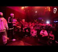 Witten Untouchable - Zufall oder Schicksal (Live) - It was Witten Releaseparty 2014
