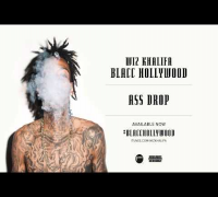 Wiz Khalifa - Ass Drop [Official Audio]