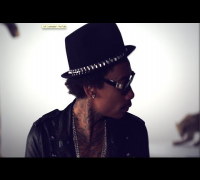 Wiz Khalifa - Cabin Fever II [2] - Smokin Drink ft. Problem [OFFICIAL VIDEO] [UNRELEASED]