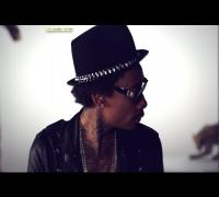 Wiz Khalifa - Cabin Fever II [2] - Smokin Drink ft. Problem [OFFICIAL VIDEO] [UNRELEASED]