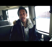 Wiz Khalifa - DayToday: Back Out