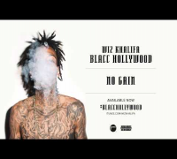 Wiz Khalifa - No Gain [Official Audio]