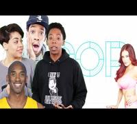 Wiz Khalifa Sex Tape   Kobe Bryant Passes Michael Jordan: The Drop Presented by ADD
