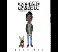 Wiz Khalifa - The Last [28 Grams Mixtape]
