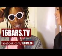 """Wiz Khalifa über Nas, Scooter und sein neues Album """"Blacc Hollywood"""""""