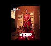 Wizkid Ft. Akon - For You - New Song 2014 HD