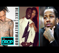 "Wiz's ""Blacc Hollywood""   Kevin Hart Engaged!   Allen Iverson Homeless? - ADD Presents: The Drop"