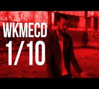 WKMECD Diss (1/10): Shaheazy