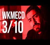 WKMECD Diss (3/10): SERDO SAHIN