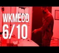 WKMECD Diss (6/10): Mazan