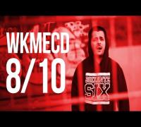 WKMECD Diss (8/10): GRAY