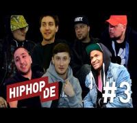WM 2014 Rap Orakel #3 mit Kaas, Celo & Abdi, Bartek, Olli Banjo u.v.m.