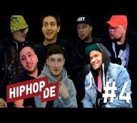 WM 2014 Rap Orakel #4 mit Kaas, Celo & Abdi, Bartek, Olli Banjo u.v.m.
