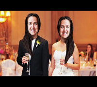 Woman Marries Herself After Tiring of the Single Life! Here's Why ...