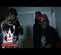 "Woop Feat. Peewee Longway - ""Fool"" (WSHH Premiere - Official Music Video)"