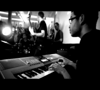 WORD! cypher x Band: LIVE! mit Afro Buffet